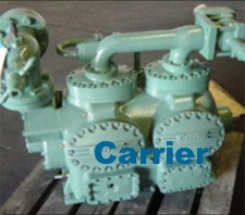 CARRIER / VOLTAS Compressor Spare