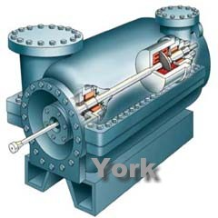 YORK / BLUESTAR / SNOWTEMP Compressor Spares